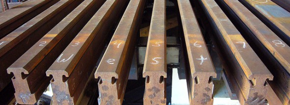 Reinforce your marketing - Steel Beams